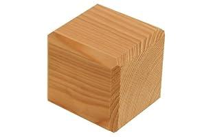 Eisstock Holzdaube