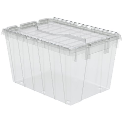 Akro Mils 39120SCLAR Plastic Distribution Container