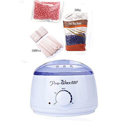 Mini SPA Hands Feet Wax Machine Warmer Heater Control de temperatura profesional Keratherapy Depilatory Health Care con Hard...