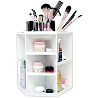 Maylan Rotating Make up Organizer
