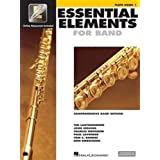 Essential Elements Band with EEi: Comprehensive Band Method: Flute Book 1