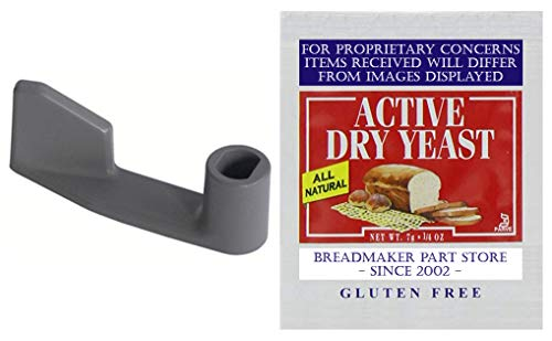 regal automatic breadmaker - 6