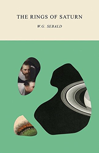 The Rings of Saturn [W. G. Sebald] (Tapa Blanda)