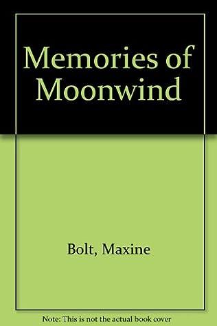 book cover of Memories of Moonwind