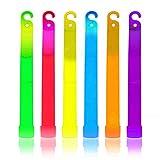 Best Glow Sticks - Glow Sticks Bulk 25 Count – Industrial Grade Review