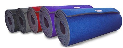 Top Gymnastics Flooring