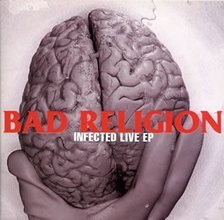 Infected Live Ep by