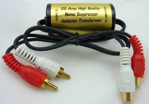 Output Isolator - 7