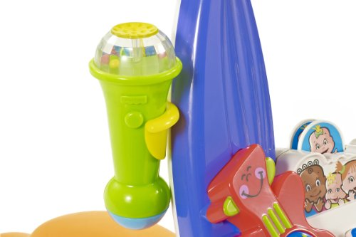 Fisher-Price Little Superstar Sing-Along Stage by Fisher-Price (Image #11)