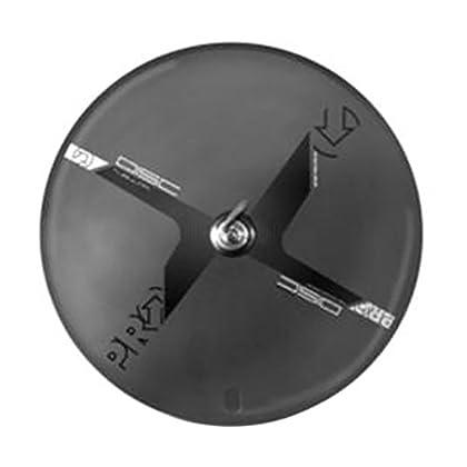 Image of Bikes PRO Carbon disc wheel for 10 / 11-speed - rear tubular