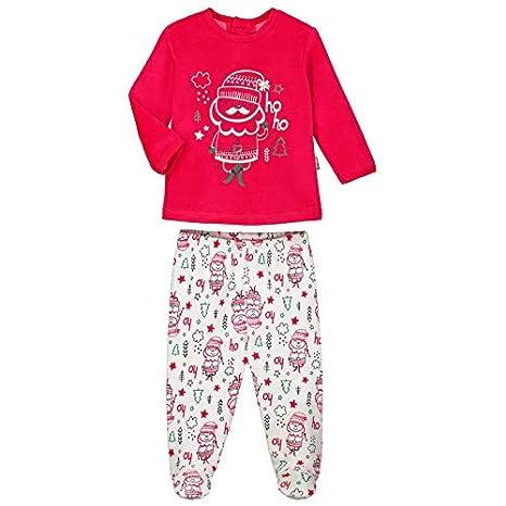 11f3b023e6bd0 Pyjama bébé 2 pièces avec pieds Ho Ho - Taille - 3 mois (62 cm ...