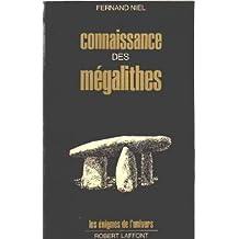 Connaissance des mégalithes