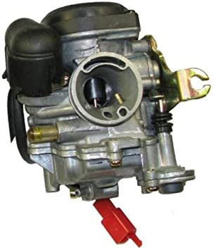 BRAND NEW CVK CARBURETOR KYMCO AGILITY PEOPLE SUPER 8 SENTO 50 4T 50CC SCOOTER