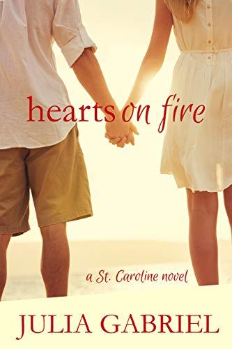Hearts Fire St Caroline Book ebook product image