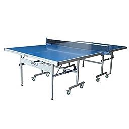 JOOLA NOVA DX Indoor/Outdoor Table Tennis Table