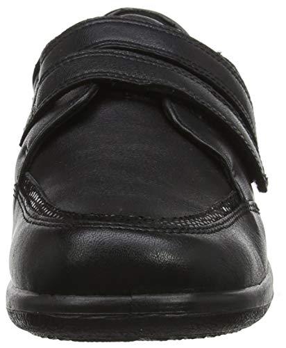 combi Noir De Chaussures Padders black 38 Double Caitlin Femme Bracelet 8aWwYZ