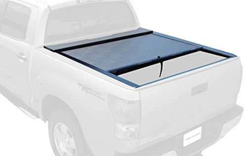 Roll Cargo N-lock (Roll-N-Lock LG571M Locking Retractable M-Series Truck Bed Tonneau Cover for 2007-2018 Toyota Tundra Regular & Double Cab | Fits 6.5' Bed)