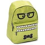 David & Goliath Backpack Rucksack - Geeksy