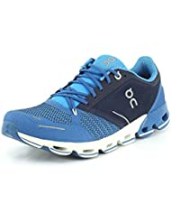 On Running Mens Cloudflyer Mesh Trainers