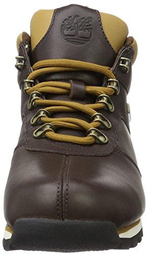 Timberland  - Botas / Boots Clásica, Bajo, Alineados para hombre Dark Brown