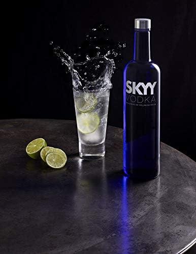 Skyy Vodka 40% - 700 ml