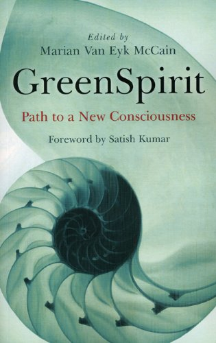 Download GreenSpirit: Path to a New Consciousness PDF