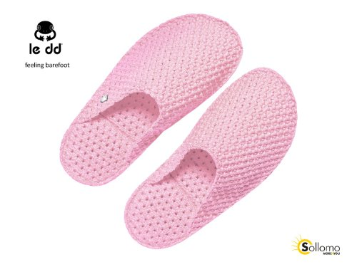 Le Dream DD Pink Le Pink Slipper Slipper Le DD DD Dream r7R1Hrq