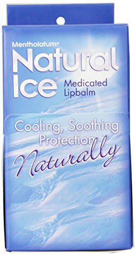 Natural Ice Original, 0.16 ounce Tubes (Pack of 48)