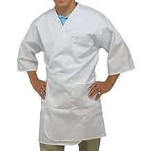 UltraSource Butcher Wrap/Smock, Unisex, Large