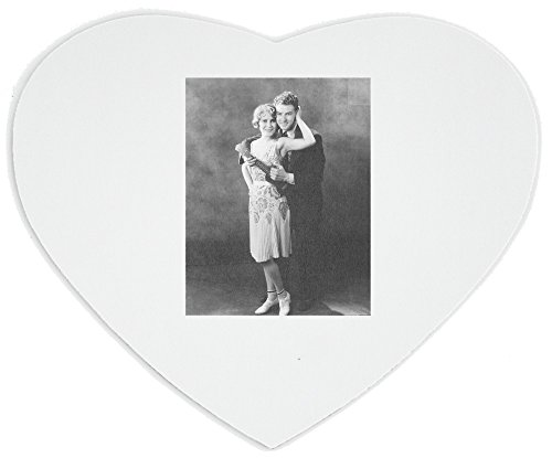 Smiling Portrait (Heartshaped Mousepad with Couple are embracing each other. . . people man women couple heteroseksual couple guitar playing smiling portrait enjoyment)
