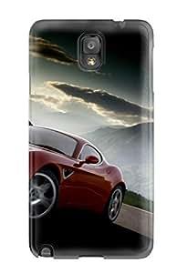High Quality JNDjrGs7234hRgqo Alfa Romeo Tpu Case For Galaxy Note 3