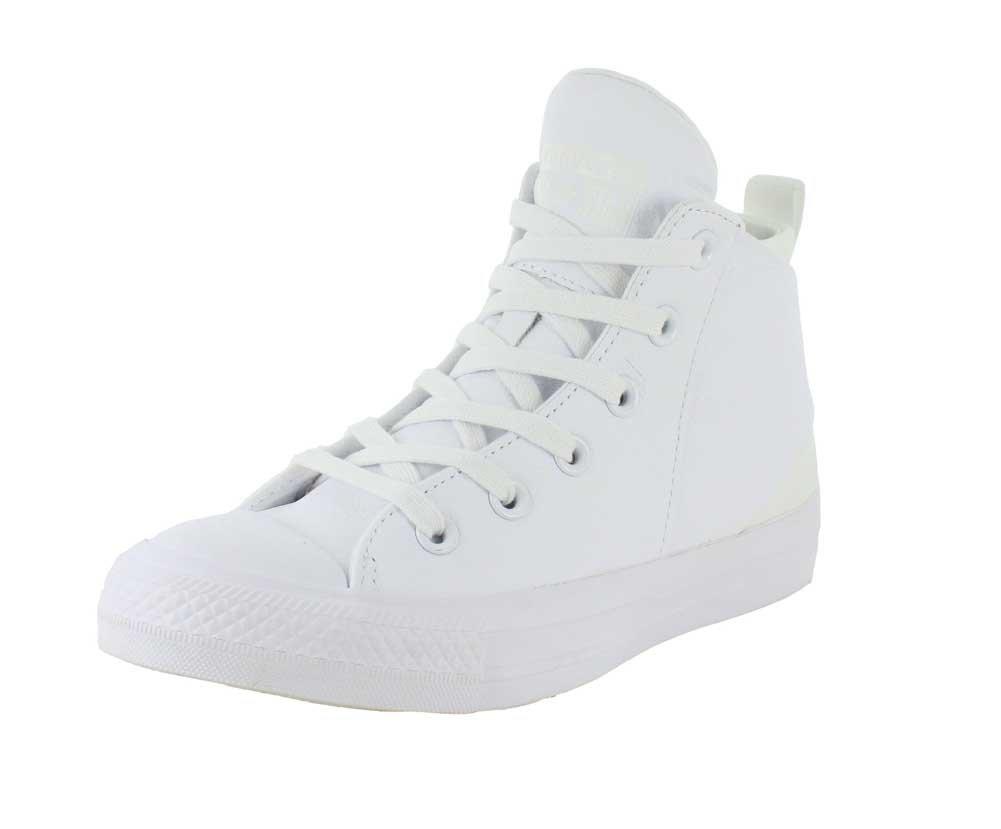 Converse All Star Sloane Monochrome Mujer Zapatillas Blanco wUjhYrG