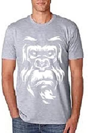 PTB Round Neck T-Shirt For Men - 2724572992850
