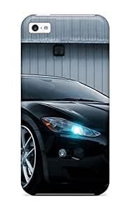 Faddish Phone Maserati Granturismo 30 Case For Iphone 5c / Perfect Case Cover