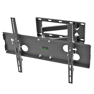 "Mount World 1019 Dual Arm Articulating Wall Mount for 32""-56"