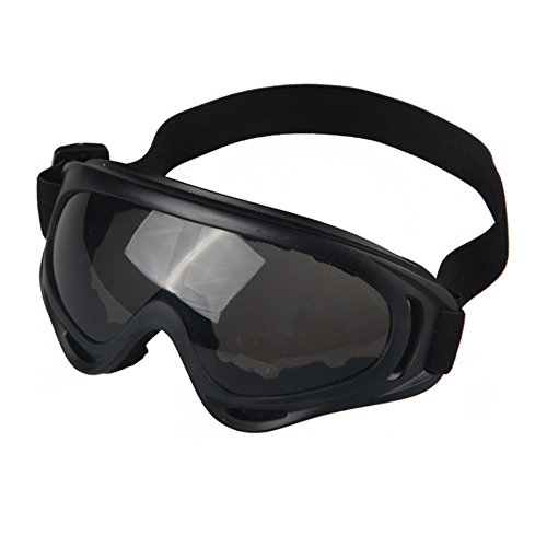Ksmxos Comfortable Safety Goggle For Outdoor Sports,Bicycle,Motorcycle - Does Polarized What Mean