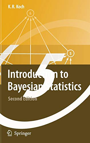 34 Best-Selling Bayesian Statistics Books of All Time