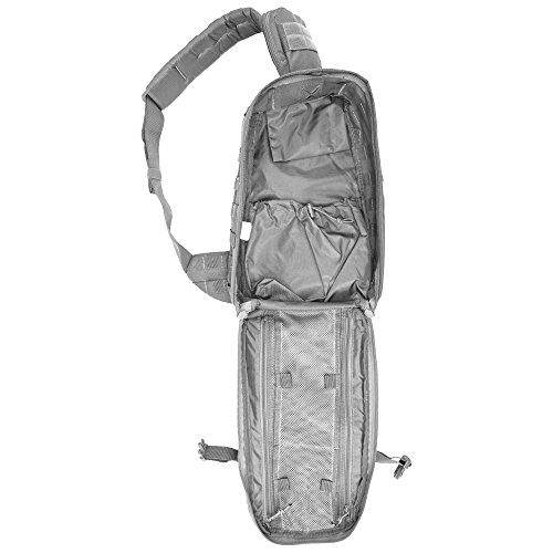 5.11 Tactical RUSH Moab 10 Backpack, Storm, 1 Size