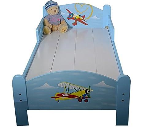 Camere Da Letto Per Ragazzi.Antyki24 Mobili Camera Da Letto Per Bambini Aerei Per Ragazzi Mini