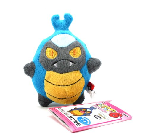 Banpresto My Pokemon Collection Best Wishes Mini Plush - 47466 - 4