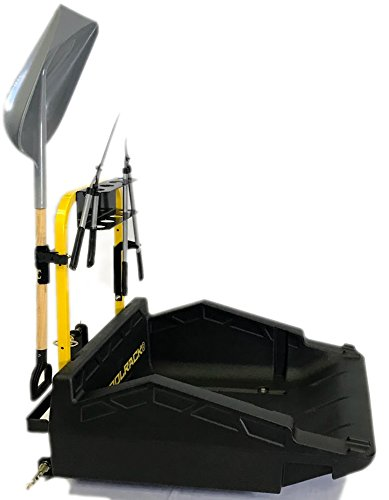 BigToolRack XPHD, Durable Rotomolded HDPE Heavy Duty Frame Holds 600 LBS by BigToolRack