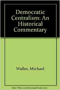 Centralism