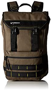 Timbuk2 Rogue Laptop Backpack, Army/Acid, One Size