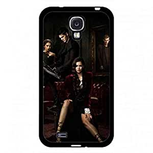 Customized Vampire Diaries Elena Samsung Galaxy S4 Funda Carrier,Durable Plastic Funda For Samsung Galaxy S4