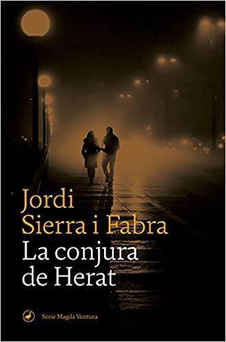 La conjura de Herat de Jordi Sierra i Fabra