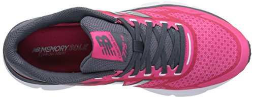 Balance Women's Pomegranate Thunder New Pomegranate Balance New Thunder Women's New Balance Women's Bqdx8WSw