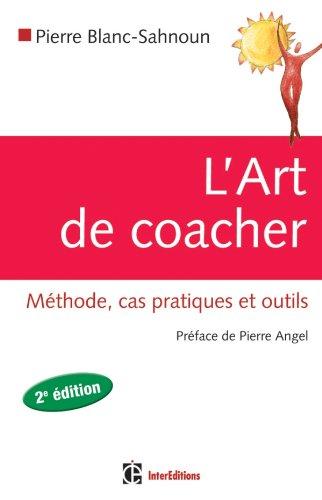 Download L'art de coacher (French Edition) ebook