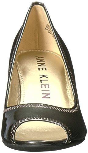 Anne Klein Ak Sport Vrouwen Meredith Patent Tin