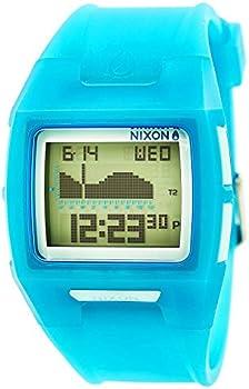 Nixon A2891781 Men's Lodown II Watch