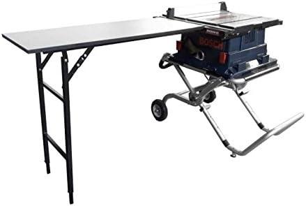 Rousseau 2721 outfeed Kit de soporte para mesa para sierra mesa ...